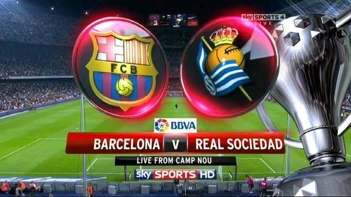 real sociedad vs barcelona - photo #9